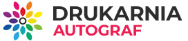 Drukarnia Autograf Logo